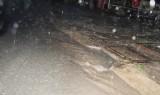 Người dân bức xúc vì hễ mưa là ngập