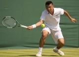 Lý Hoàng Nam vào tứ kết đôi nam giải trẻ Wimbledon