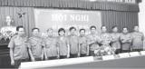 Lực lượng An ninh Bình Dương từng bước xây dựng, chiến đấu và trưởng thành