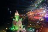 Rực rỡ sắc màu đêm khai mạc Festival biển Nha Trang