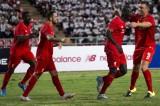 Liverpool đè bẹp tuyển Các ngôi sao Thái Lan 4-0