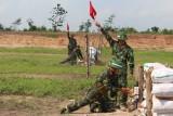 Hoàn thành chất lượng nhiệm vụ huấn luyện sẵn sàng chiến đấu