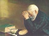 Câu chuyện ai cũng nên đọc: Ổ bánh mì và lão già kì quặc