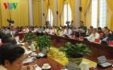 Công bố lệnh của Chủ tịch nước về Nghị quyết hưởng BHXH một lần