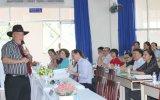 Hội thảo đổi mới phương pháp giảng dạy và học tiếng Anh ở bậc THPT và đại học
