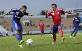 Lần đầu thắng Than Quảng Ninh, B.BD giành lại ngôi đầu bảng