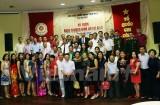 Hội Cựu chiến binh Việt Nam tại Séc tri ân các thương binh liệt sỹ