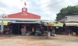 Vụ bất đồng trong thu, nộp lệ phí chợ Lai Uyên (xã Lai uyên,huyện Bàu Bàng): Vụ việc đã được hòa giải thành