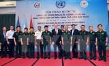 Việt Nam đảm nhiệm tốt nhiệm vụ Gìn giữ hòa bình Liên hợp quốc
