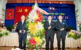 Khai mạc Đại hội Đảng bộ huyện Dầu Tiếng lần thứ IV, nhiệm kỳ 2015-2020