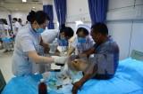 Vụ nổ ở Thiên Tân: 50 người đã chết, 70 người đang nguy kịch
