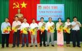 Hội Nông dân huyện Phú Giáo: Hội thi Tuyên truyền viên giỏi năm 2015