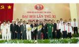 Bế mạc Đại hội Đảng bộ huyện Bắc Tân Uyên lần thứ XI, nhiệm kỳ 2015-2020