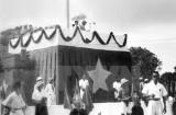 Ngày 2-9-1945 qua lăng kính của người bạn nước ngoài lâu năm