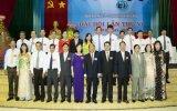 Tiếp tục đổi mới phương thức lãnh đạo, nâng cao năng lực và sức chiến đấu của tổ chức cơ sở Đảng