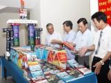 Chùm sách kỷ niệm 70 năm Cách mạng Tháng Tám và Quốc khánh