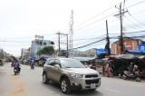 Sớm đưa Tân Phước Khánh đạt chuẩn văn minh đô thị