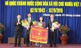 TX.Thuận An: Họp mặt kỷ niệm 70 năm Cách mạng Tháng Tám và Quốc khánh 2-9