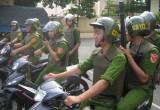 Tổng cục Cảnh sát kiểm tra công tác tại Công an Bình Dương