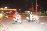 Bảo đảm trật tự an toàn giao thông trong dịp lễ Quốc khánh 2-9