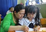 Đỗ Thị Phương Thúy: Cô giáo như mẹ hiền