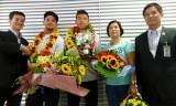 Lý Hoàng Nam tái đấu các giải trong nước