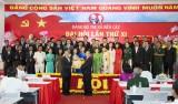 Đại hội Đảng bộ cấp trên cơ sở nhiệm kỳ 2015-2020: Thành công nhờ chuẩn bị chu đáo