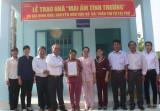 Nguyễn Hữu Vận: Sẻ chia để cuộc sống tốt đẹp hơn