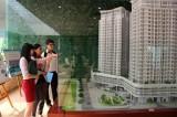 Nhiều người chọn mua nhà chung cư