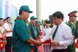 Khai mạc Đại hội Công dân trẻ tỉnh Bình Dương lần I - 2015