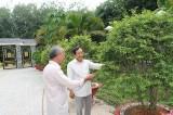 Chi hội Nông dân ấp cây khô (xã Tam Lập, huyện Phú Giáo): Đoàn kết, giúp nhau cùng đi lên