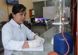 Cổ Kim Tuyến: Yêu nghề và dấn thân vì khoa học