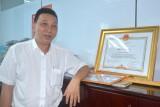 """Ông Nguyễn Danh Tùng: """"Làm cán bộ tổ chức phải có tấm lòng và sự hiểu biết"""""""