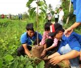 Đảng ủy phường Phú Thọ, TP.Thủ Dầu Một: Luôn quan tâm đến lợi ích thiết thực của dân