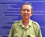 Nguyễn Tấn Tài: Người cán bộ Mặt trận tận tụy với công việc
