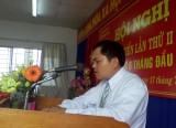 Anh Trần Anh Thi: Vượt qua nghịch cảnh bằng nghị lực phi thường
