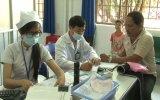 Chi bộ Trung tâm Y tế Dầu Tiếng: Đồng lòng nâng cao chất lượng khám chữa bệnh