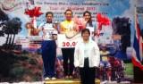 Nguyễn Thùy Dung: Nguyện dốc hết sức vì xe đạp thể thao Bình Dương
