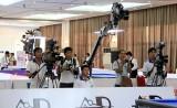 Xây dựng BTV thành đơn vị truyền thông đa phương tiện