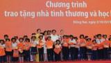 Công ty Cổ phần địa ốc Kim Oanh: Mở bán dự án Dầu Giây Center City 2