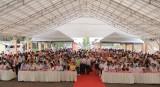 Kim Oanh tiếp tục gây ấn tượng tại thị trường Đồng Nai