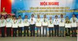 Ông Nguyễn Hoàng Vinh, Chủ tịch Hội Nông dân tỉnh: Tập trung xây dựng tổ chức hội vững mạnh
