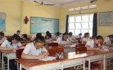 Thực hiện Nghị quyết số 29: Chất lượng giáo dục phát triển bền vững