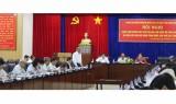 Đảng bộ Khối các Cơ quan tỉnh: Nhiều ý kiến tâm huyết đóng góp vào các văn kiện