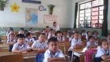Trường tiểu học Tân Định: Giữ vững chất lượng dạy và học