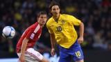 """Vòng PLAY-OFFS EURO 2016, Thụy Điển - Đan Mạch: """"Derby"""" bán đảo Scandinavia:  """"Derby"""" bán đảo Scandinavia"""