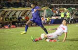 Kết quả vòng bán kết giải bóng đá Btv Number One Cup 2015: Bangu tranh chung kết cùng tuyển Sinh viên Hàn Quốc