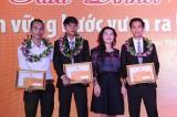 Kim Oanh Group tổ chức du lịch kết hợp hoạt động đội nhóm