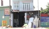 Kinh doanh phế liệu, mua bán dầu DO trái phép trong khu dân cư: Bất chấp nguy cơ cháy nổ