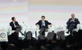 Toàn văn bài phát biểu của Chủ tịch nước tại Hội nghị APEC 2015